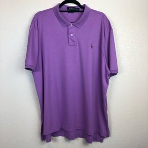Polo by Ralph Lauren | Lavender Polo